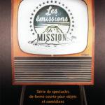 Emission Mission : Péplum | Cie la Rosette